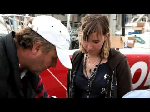 Wild Eyes Documentary Trailer -  www.abbysunderland.com