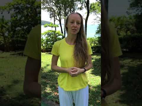 Meine Erfahrungen mit Pranayama - Online Kurs - Ayur Yoga