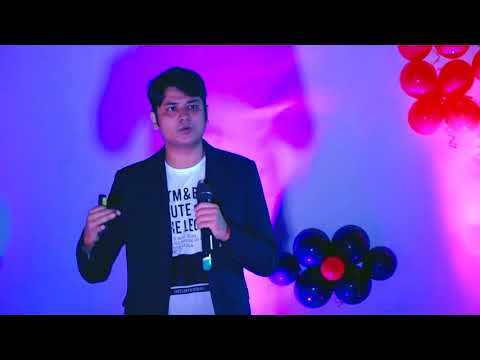 Three Keys to building a great Tech-Product | Abhishek Sagar | TEDxIITDhanbad