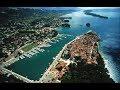Kroatien Insel Rab 2017 4K