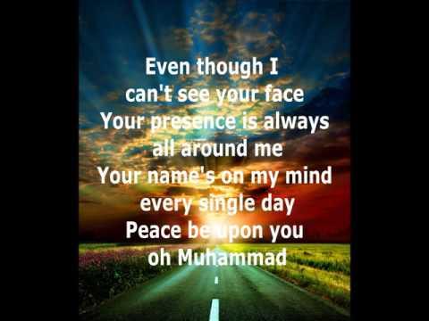 The Way Of Love  Maher Zain  with lyrics