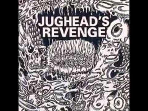 Jughead's Revenge-Fabric Of The Mind
