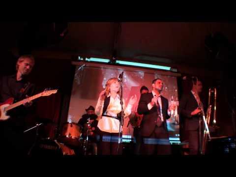 "01 - RUSSIAN JAZZ MUSIC - ""Kvartal"" live"
