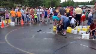 Nisswa Turtle Races - Brainerd Minnesota Vacation