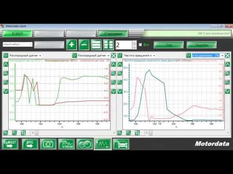 Программу диагностики киа спектра