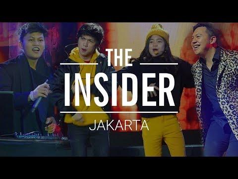 YouTube FanFest   The Insider: Jakarta 2017