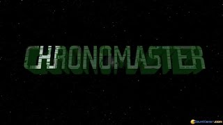 Chronomaster gameplay (PC Game, 1995)