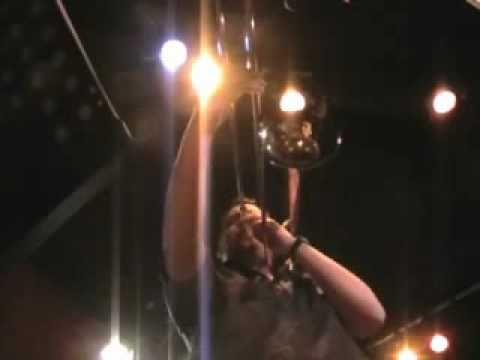 Plantomas: Trombonesolo (Geoffroy Dabrock) - Live at Birdland, Hamburg 9/17