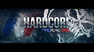 Uptempo Hardcore//Frenchcore//Terror Mix 2016