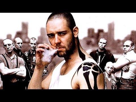 American Skinheads - die weiße Rasse Doku