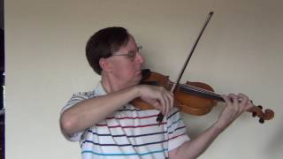 The Lonely Shepherd by James Last violin