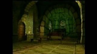 Eternal Darkness N64 Nintendo 64 Gameplay