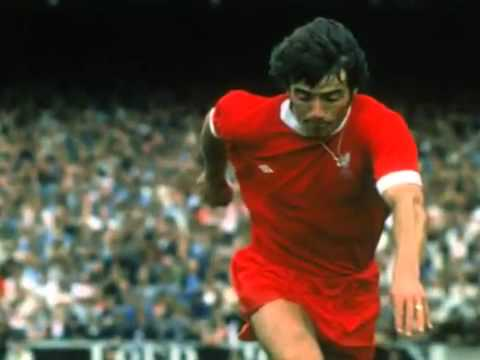 Kevin Keegan - Liverpool's History