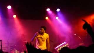 Childish Gambino Not Going Back with Freestyle Live in San Diego 4-26-11.mp3