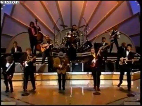 "Mark O'Connor & 'The New Nashville Cats' at the CMA Awards - ""Restless"""