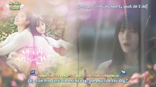 Video Only You - Kim Tae Woo - My Lovely Girl OST Part 4 [Vietsub + Engsub] download MP3, 3GP, MP4, WEBM, AVI, FLV Maret 2018