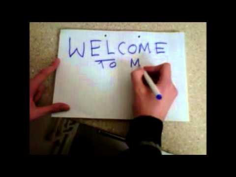 Original Video For My Html Website