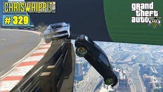 FIGGEHN TRYCKER UT MIG! | GTA 5 Online | #329 thumbnail