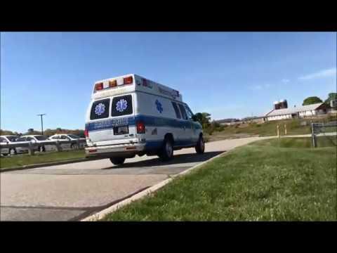Beth Israel Deaconess Hospital-Plymouth and Boston MedFlight: Part 5