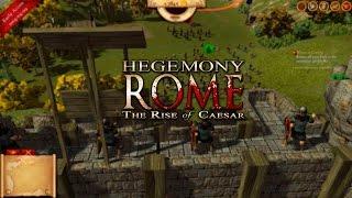 Hegemony Rome: The Rise of Caesar [1440p]