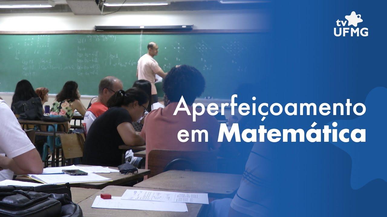Professores de matemática... aprendem mais