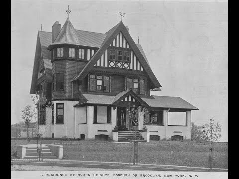 The History of Dyker Heights