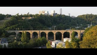 Luxembourg City 2018 (4K)