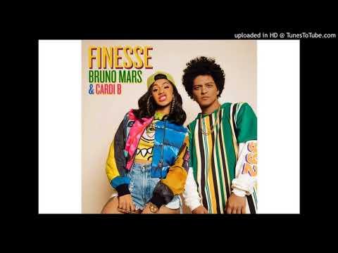 BRUNO MARS FEAT. CARDI B - FINESSE (ALPHALOVE REMIX) NU ELECT SUN