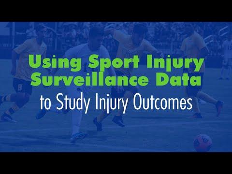 Using Sport Injury Surveillance Data to Study Injury Outcomes