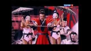 """Ф.Киркоров, """"Индиго"""""""