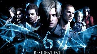 Saga Resident Evil (20 anos) - Parte 6 (FINAL)