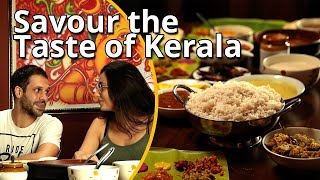 Savour the taste of Kerala | Ethnic Cuisine