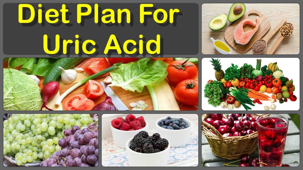 Top 15 Dos And Don Ts About T For High Uric Acid Levels Naturally