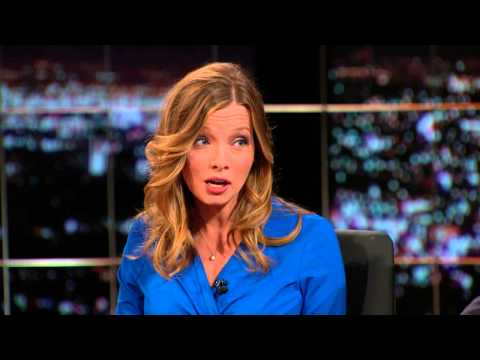 Real Time with Bill Maher: 2014 Election Breakdown (HBO)