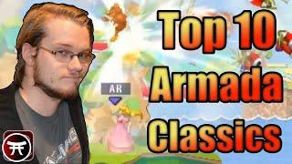 Video Top 10 Armada Peach Combos - Old School Classics download MP3, 3GP, MP4, WEBM, AVI, FLV Januari 2018