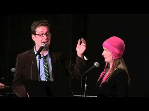 Andrew Kober & Kersti Bryan