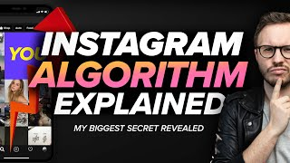 How The Instagram Algorithm Works in 2020 - Full Training - Own the Instagram Algorithm