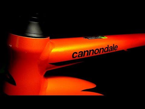 Cannondale trail 4 2020 | Birthday Cannondale | Сборка велосипеда из коробки