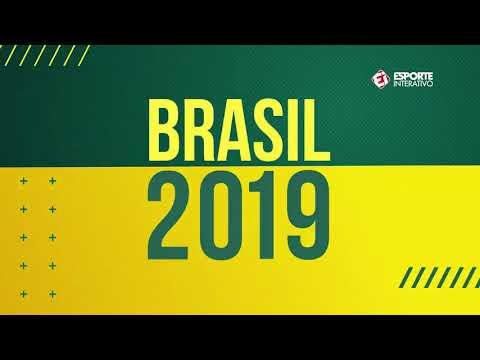 FORTALEZA 0 x 1 INTERNACIONAL   Melhores Momentos   Brasileirão 2019 17 08 2019
