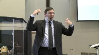 ¿Cual debe ser nuestra respuesta ante el homosexualismo? Pastor Carlos Andres