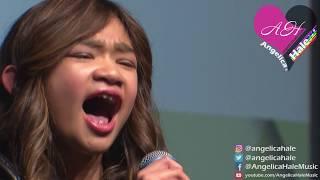 "Video Angelica Hale Singing ""Firework"" - 2018 Chicago Fresenius Conference download MP3, 3GP, MP4, WEBM, AVI, FLV Agustus 2018"