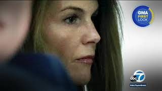 Lori Loughlin Released From Prison After 2 Months Behind Bars For College Admissions Scam   ABC7