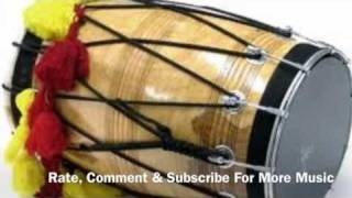 Bhangra Instrumental (DesiRock)