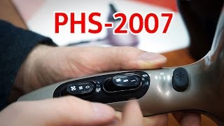 фен Supra HSS-1251 ремонт