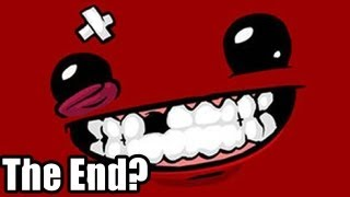 SUPER MEAT BOY | ...THE END? - #7