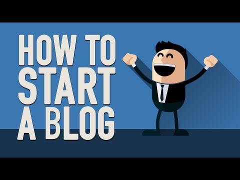 How To Start A Blog On WordPress Step By Step For Beginners 2015 - 동영상
