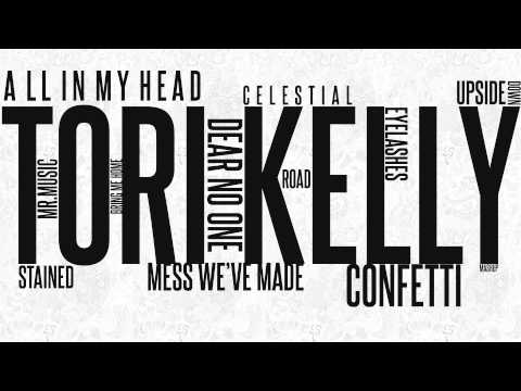 A Mashup Of Tori Kelly's Songs :)