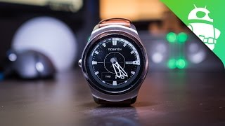 Ticwatch 2 Review | Will this be your first smartwatch?