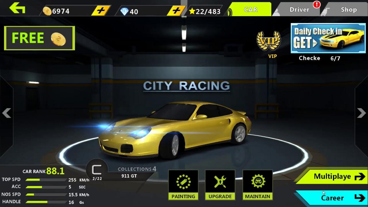 top car racing games free download