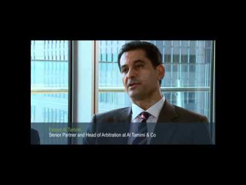 Islamic Influences on International Arbitration